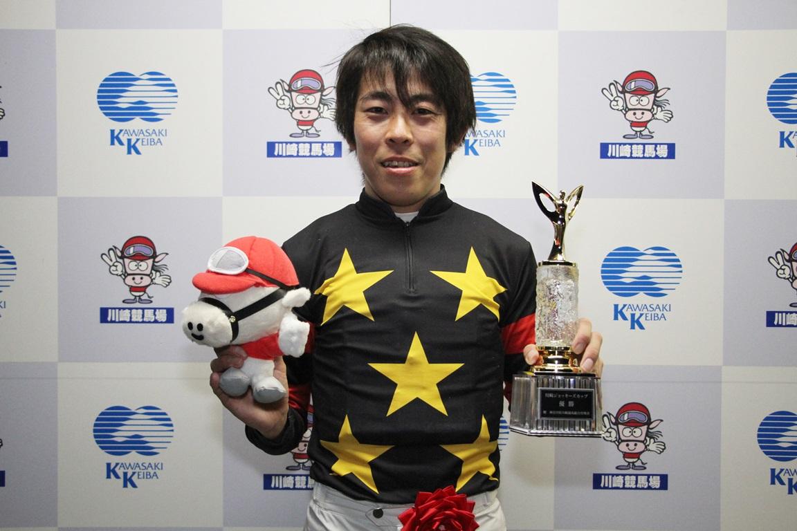 210526 2021川崎ジョッキーズカップ第4戦-08