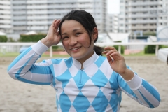 210526 神尾香澄騎手 初勝利-09