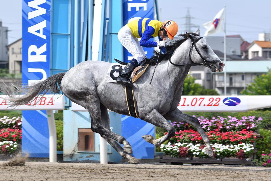 210726 藤江渉騎手 700勝達成-01