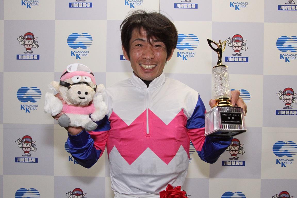 210831 2021川崎ジョッキーズカップ第7戦-09