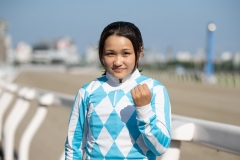 神尾香澄騎手