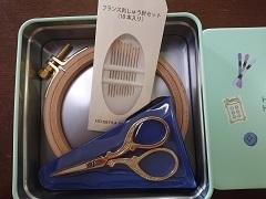 00428 刺繍