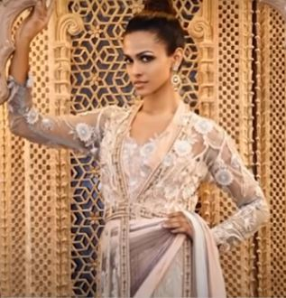 Miss India quarantined