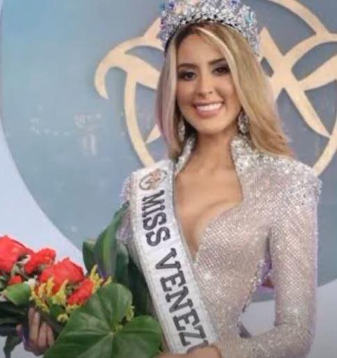 Miss Universe 2021 Venezuela