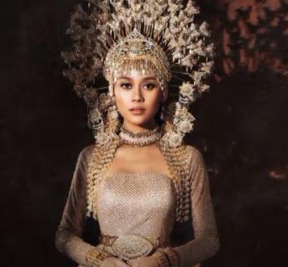 Miss Universe 2021 Malaysia
