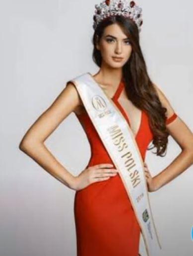 Miss Universe 2021 Poland