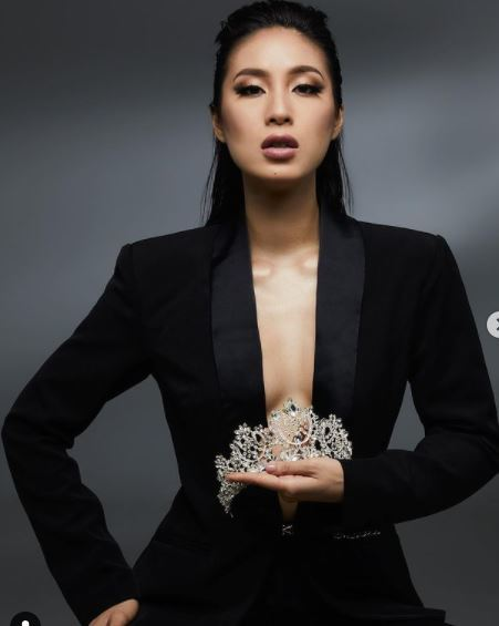 Miss Universe 2020 Singapore