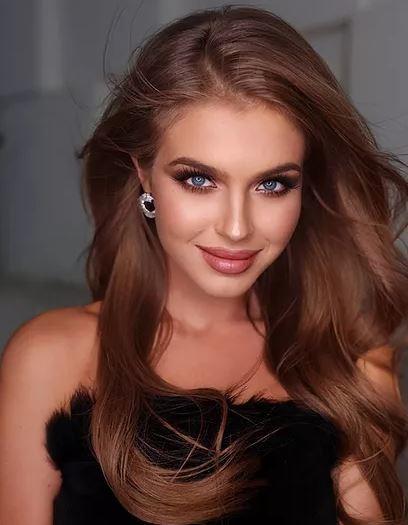 Miss Universe 2020 Russia