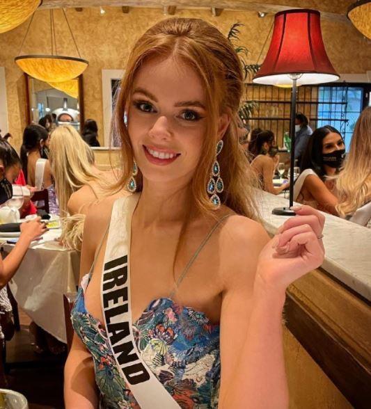 Miss Universe 2020 Ireland