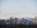 森と泉ヶ岳