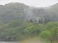 靄る山川.