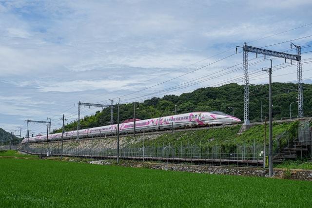 210717新幹線1