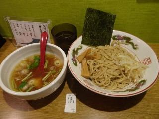 とりとんつけ麺 (3)