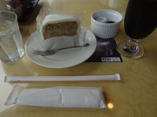 シフォンケーキ (3)