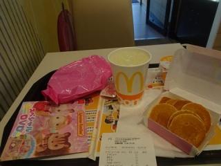 プチパンケーキ (2)