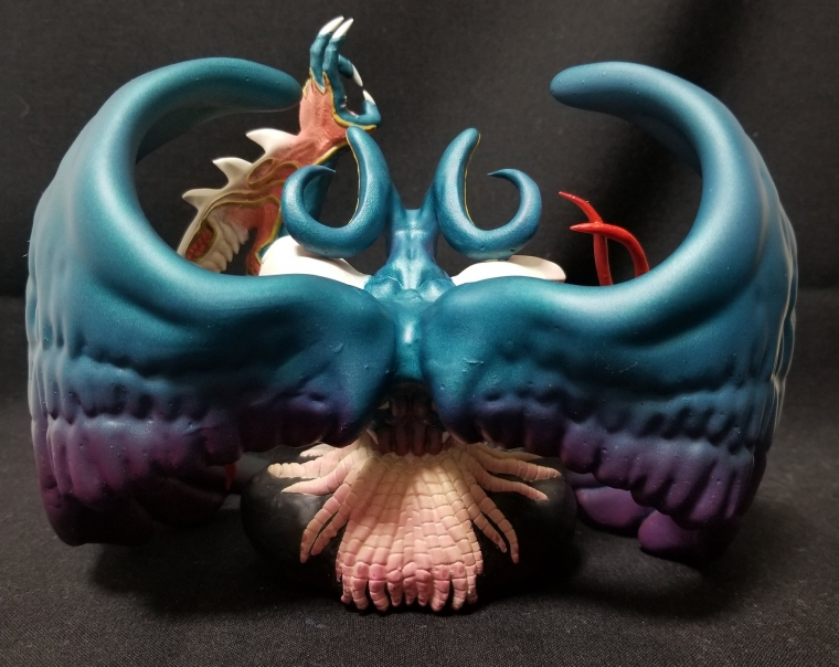 悪魔神バロム3