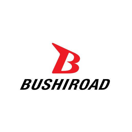 ブシロード 公式ロゴ1