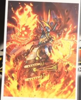 ボルシャック・決闘・ドラゴン