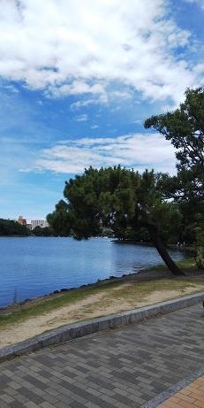 DSC_4513大濠公園