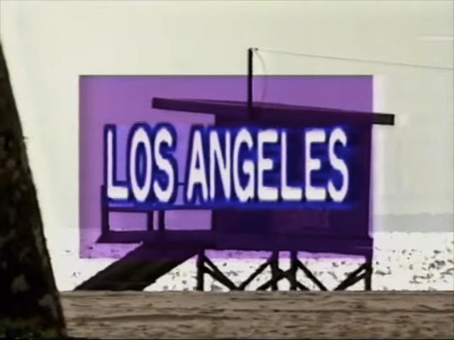 電脳都市 _ 香港 コピー天国!TVゲームの裏事情 1990年 フジテレビ 24-7 screenshot