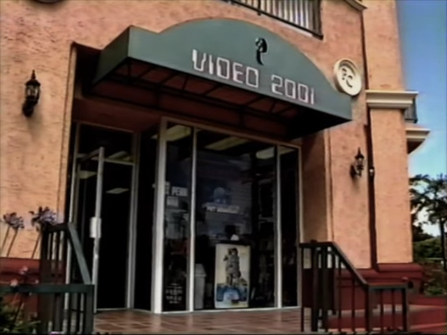 電脳都市 _ 香港 コピー天国!TVゲームの裏事情 1990年 フジテレビ 24-46 screenshot