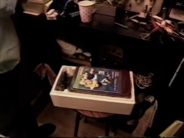 電脳都市 _ 香港 コピー天国!TVゲームの裏事情 1990年 フジテレビ 38-23 screenshot