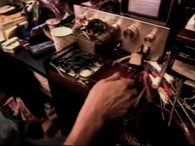 電脳都市 _ 香港 コピー天国!TVゲームの裏事情 1990年 フジテレビ 38-57 screenshot