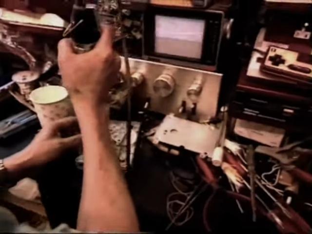 電脳都市 _ 香港 コピー天国!TVゲームの裏事情 1990年 フジテレビ 39-21 screenshot