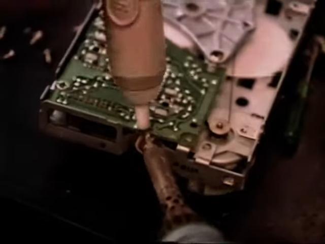 電脳都市 _ 香港 コピー天国!TVゲームの裏事情 1990年 フジテレビ 39-33 screenshot