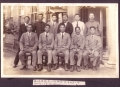 昭和4年(1929年)『日独競技大会』にて・柳武亀利