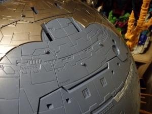 Hasbro社クラウドファンディング商品】トランスフォーマー WAR FOR CYBERTRON ユニクロン プラネットモード (15)
