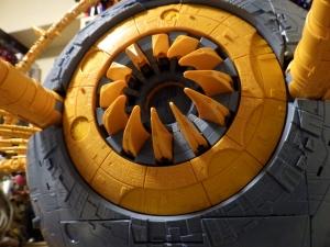 Hasbro社クラウドファンディング商品】トランスフォーマー WAR FOR CYBERTRON ユニクロン プラネットモード (20)