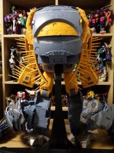 Hasbro社クラウドファンディング商品】トランスフォーマー WAR FOR CYBERTRON ユニクロン プラネットモード (39)