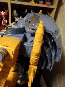 Hasbro社クラウドファンディング商品】トランスフォーマー WAR FOR CYBERTRON ユニクロン プラネットモード (40)