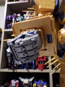Hasbro社クラウドファンディング商品】トランスフォーマー WAR FOR CYBERTRON ユニクロン プラネットモード (44)