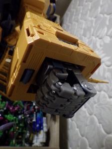 Hasbro社クラウドファンディング商品】トランスフォーマー WAR FOR CYBERTRON ユニクロン プラネットモード (45)