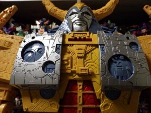 Hasbro社クラウドファンディング商品】トランスフォーマー WAR FOR CYBERTRON ユニクロン 星間大帝ユニクロン (4)