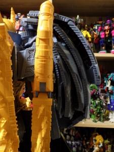 Hasbro社クラウドファンディング商品】トランスフォーマー WAR FOR CYBERTRON ユニクロン 星間大帝ユニクロン (9)