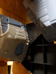 Hasbro社クラウドファンディング商品】トランスフォーマー WAR FOR CYBERTRON ユニクロン 星間大帝ユニクロン (12)