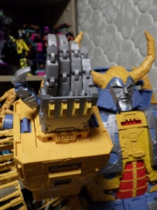 Hasbro社クラウドファンディング商品】トランスフォーマー WAR FOR CYBERTRON ユニクロン 星間大帝ユニクロン (13)