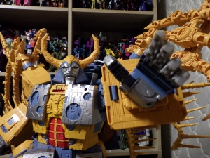 Hasbro社クラウドファンディング商品】トランスフォーマー WAR FOR CYBERTRON ユニクロン 星間大帝ユニクロン (23)