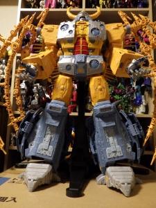 Hasbro社クラウドファンディング商品】トランスフォーマー WAR FOR CYBERTRON ユニクロン 星間大帝ユニクロン (28)