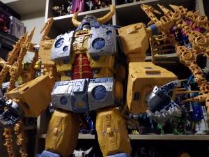 Hasbro社クラウドファンディング商品】トランスフォーマー WAR FOR CYBERTRON ユニクロン 星間大帝ユニクロン (29)