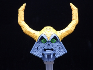 Hasbro社クラウドファンディング商品】トランスフォーマー WAR FOR CYBERTRON ユニクロン 星間大帝ユニクロン (43)