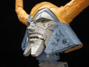 Hasbro社クラウドファンディング商品】トランスフォーマー WAR FOR CYBERTRON ユニクロン 星間大帝ユニクロン (47)b