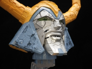 Hasbro社クラウドファンディング商品】トランスフォーマー WAR FOR CYBERTRON ユニクロン 星間大帝ユニクロン (59)