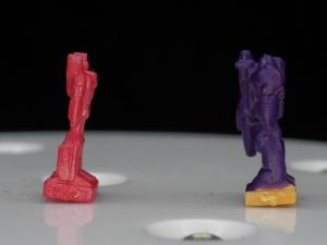 Hasbro社クラウドファンディング商品】トランスフォーマー WAR FOR CYBERTRON ユニクロン 星間大帝ユニクロン (64)