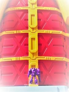 Hasbro社クラウドファンディング商品】トランスフォーマー WAR FOR CYBERTRON ユニクロン プラネットモード (51