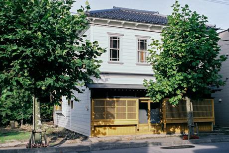 旧野口梅吉商店