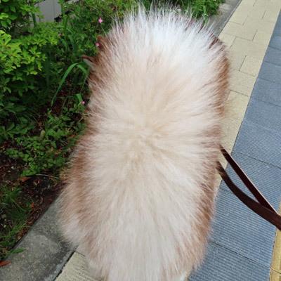 モフモフなマドレーヌの尻尾